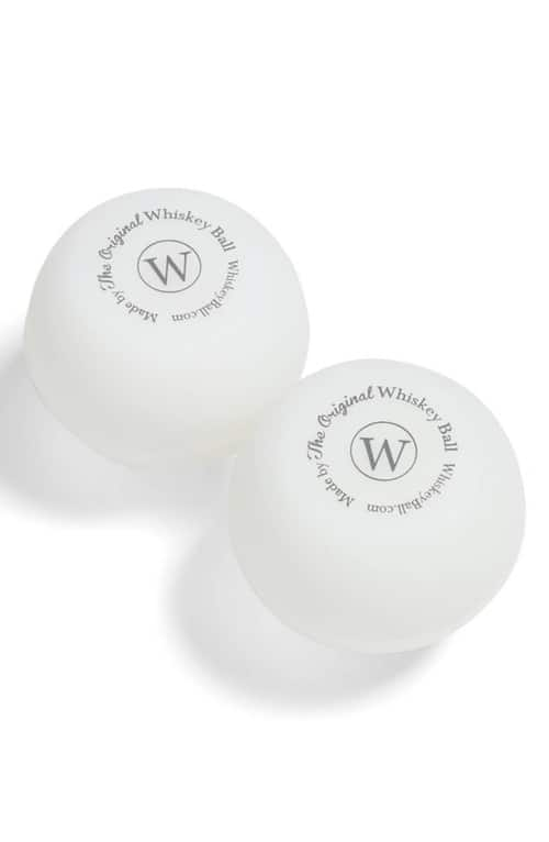 The Whiskey Ball Duo Gift Set For Him