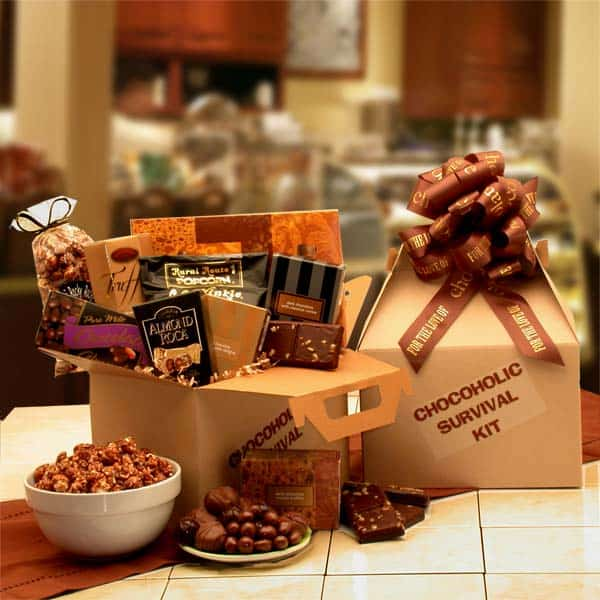 chocolate lovers gift